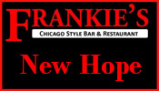Frankies Pizza of New Hope